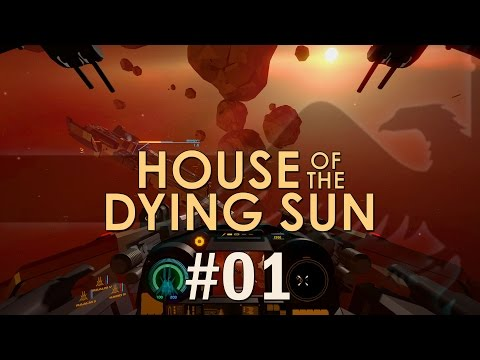 House of the Dying Sun [Enemy Starfighter] #01 - Let's Try