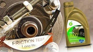 BP Visco 7000 5W30 Jak skutecznie olej chroni silnik?