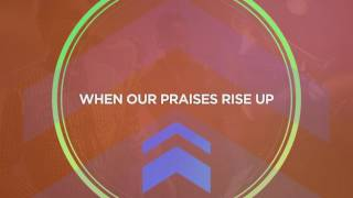 I See Jesus - Noel Robinson (Lyric Video)