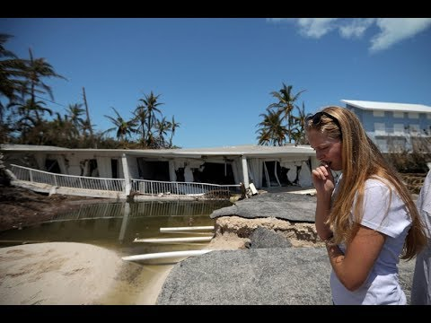 Florida Keys and Hurricane Irma