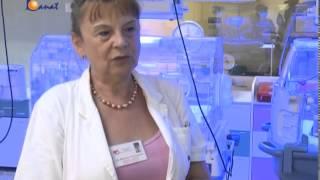 Odeljenje za ginekologiju i akušerstvo OB Vršac tranformisati u savremeno porodilište
