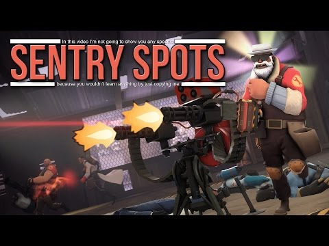 BEST SENTRY SPOTS 2015 (Gone Sexual!?) from YouTube · Duration:  5 minutes 4 seconds
