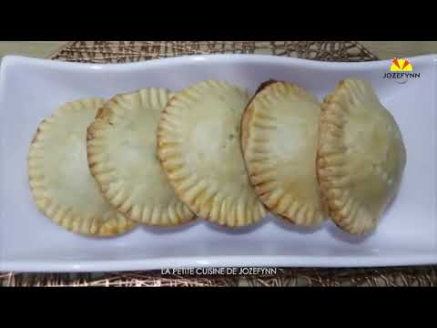 pastels-au-four/-meat-pie-/-empanadas