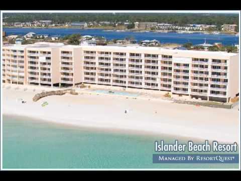 The Islander Destin Beach Florida