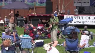 Dave Keller Band (Love Love Love) Barnful Of Blues 2013