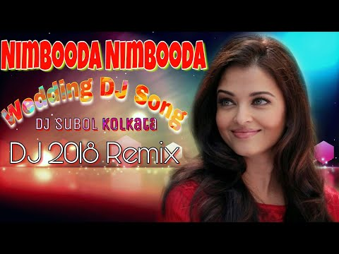 Nimbooda Nimbooda - Dj Wedding song