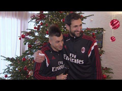 Buon Natale Scuole Calcio e MJC!   AC Milan Official