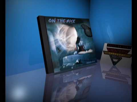 ON THE RISE Second Album - DREAM ZONE - AOR/Melodic rock