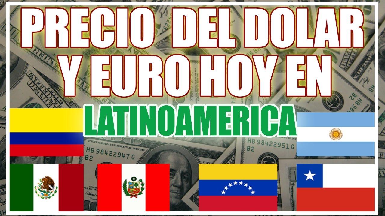 Precio Del Dolar Hoy 02 De Agosto 2018 Actualizado Y Euro