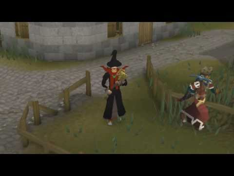 runescape-hd--golden-christmas-cracker/golden-hammer-emotes