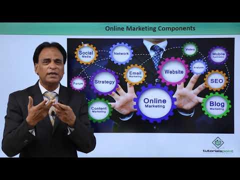 Online Marketing – Introduction
