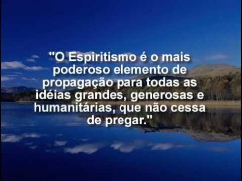 Definições de Espiritismo [[[ EXCELENTE ]]] Allan Kardec