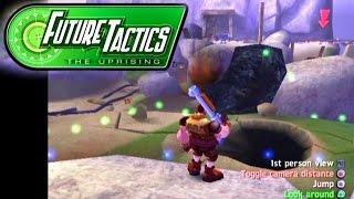 Future Tactics: The Uprising ... (PS2)
