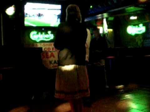 Cyprus Karaoke 002