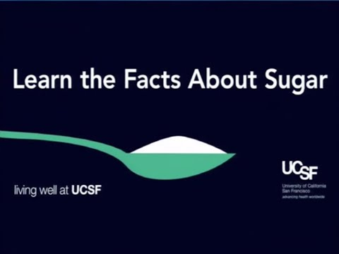Sugar Panel Discussion at UCSF