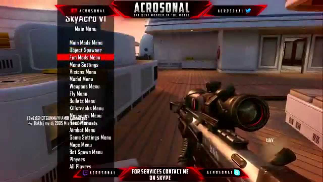 black ops 2 aimbot hack download ps3