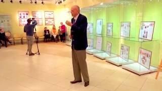 видео Краеведческий музей в Подольске