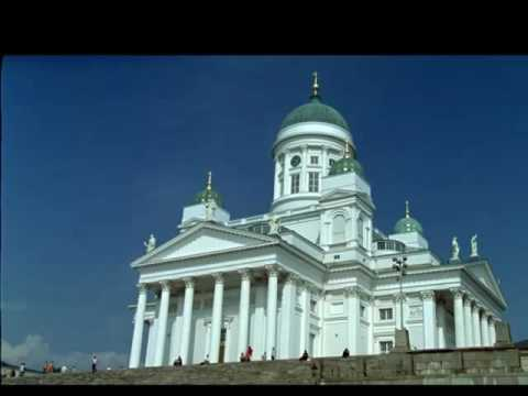 Helsinki Cathedral | Location Picture Gallery |One Of The Most Famous & Best Landmark Of The World