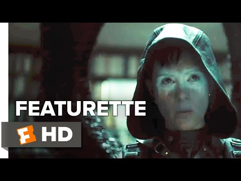 The Girl in the Spider's Web Featurette - This is Lisbeth Salander (2018) | Movieclips Coming Soon