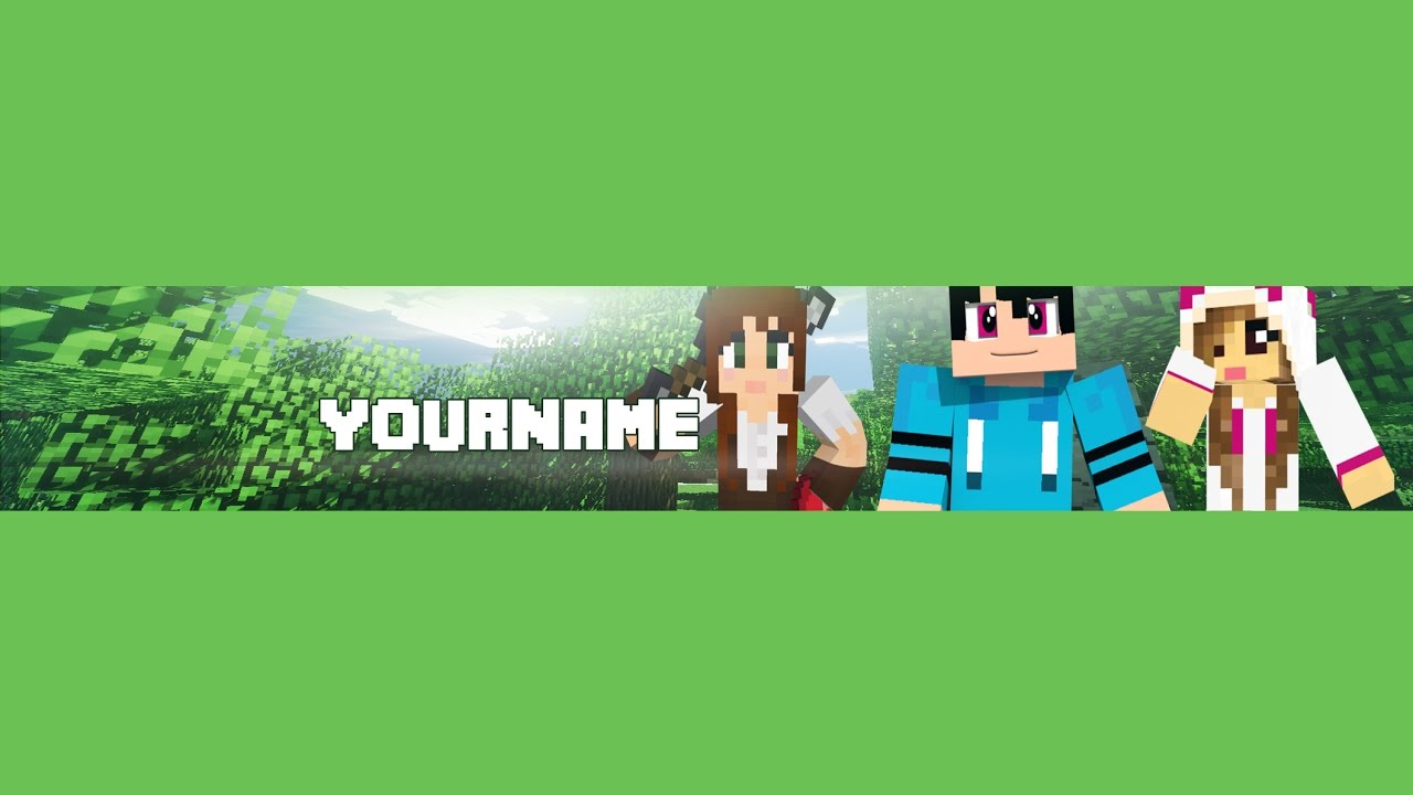 Youtube Banner Template 7 Adobe Photoshop Youtube