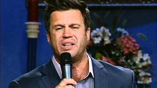Wess Morgan - I Choose To Worship from Houston