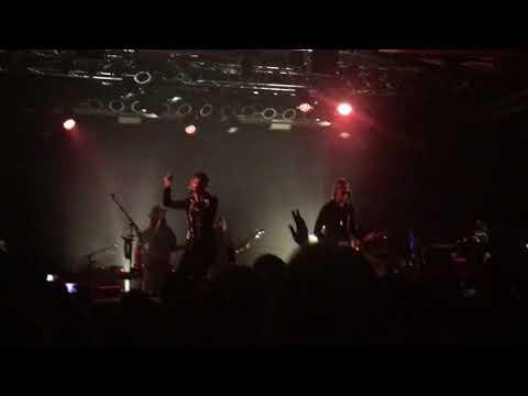 Duff McKagan – Dead Horse live @ Astra Kulturhaus, Berlin, Germany 23.08.2019