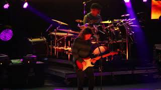 """Primus - """"Jerry Was A Racecar Driver"""" @ The Greek, Berkeley 2017"""