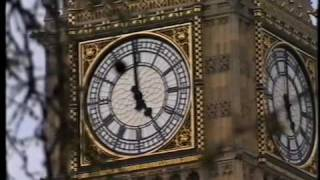 Dan Cruickshank explores the Palace of Westminster, also known as the Houses of Parliament (Part 5)