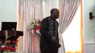"Sunday Message by Pastor Kola Ayeye ""Overview These Lies Must Stop"" 11th August 2013"