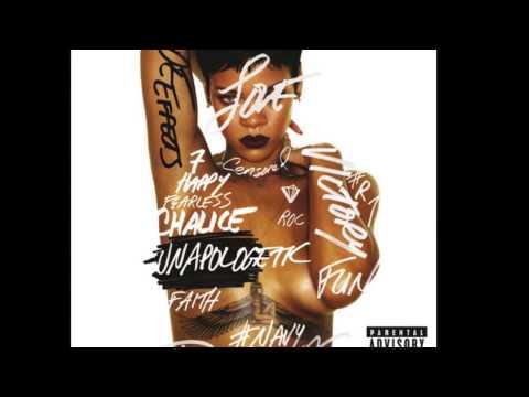 Rihanna - Numb (Feat. Eminem) (Free Download Link)