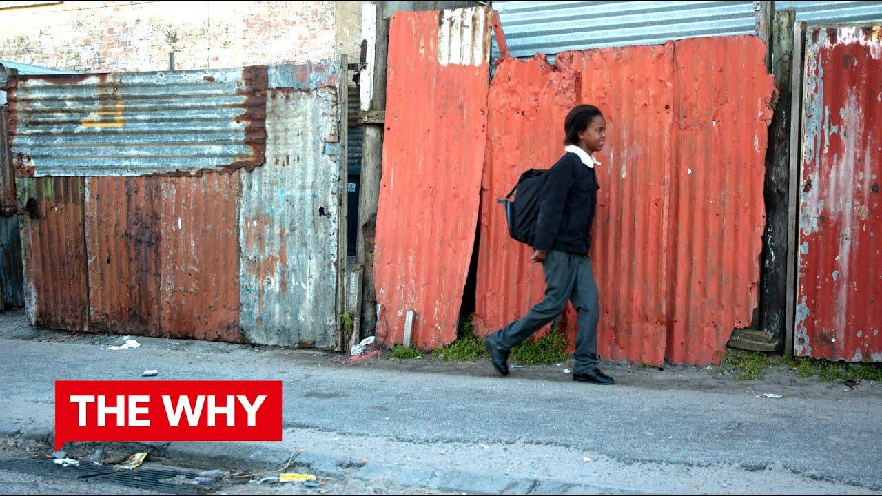 錯誤教育 (Miseducation) | 為什么貧窮? | (紀錄片) - YouTube