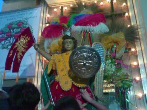 Iligan City Fiesta - Viva Senior San Miguel