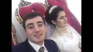 Хабиб & Халима ахыска той