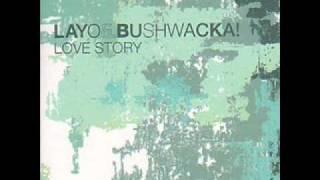 Layo & Bushwacka - Love Story (Matt Samuels Remix)