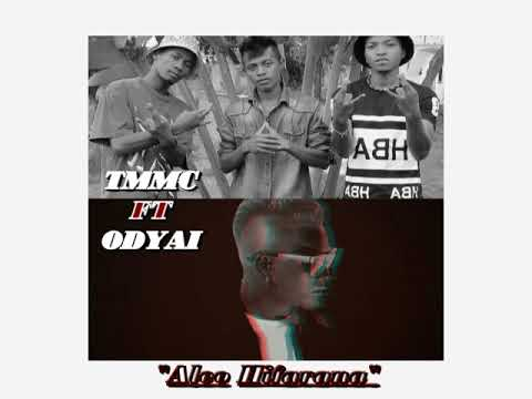Odyai ft Tmmc - Aleo Hifarana (oFFICIEL aUDIO 2k18)