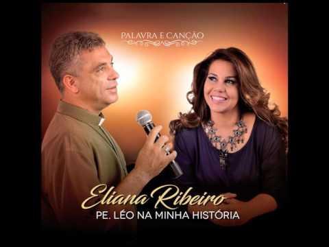 CD Pe. Léo Na Minha História - Pregação - Profetas Do Amor