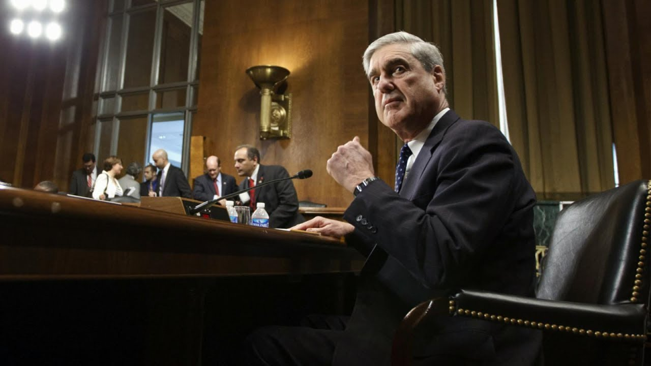Mueller's Russia Probe Is A Political Hit Job: Either Rein Him In, Or Fire Him