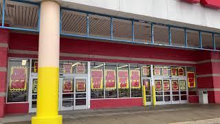 Big Kmart closing tour update 2– Clio, MI #KmartClosing2019