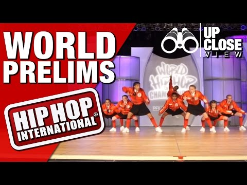 (UC) Shake That IMD - UK (Junior Division) @ HHI