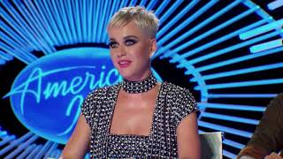 Katy Perry Kissed a Boy Auditioning for 'American Idol' Without His Consent Video