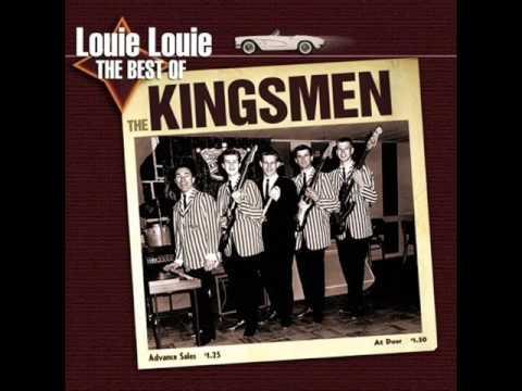 The Kingsmen -