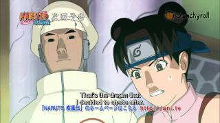 Naruto Shippuden 237 Official Preview Simulcast