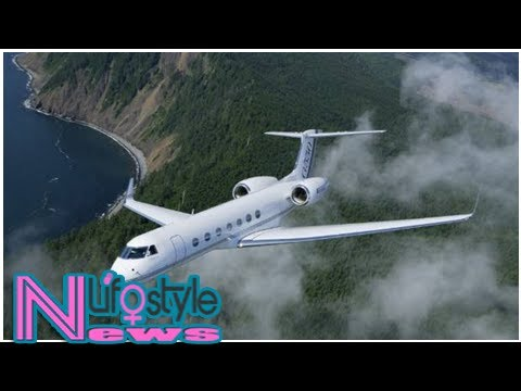 Us private jet owners poised to get tax break under republican plan