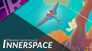 Vídeo InnerSpace