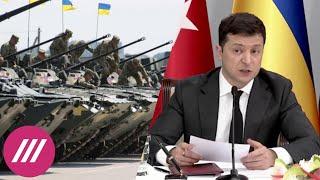 «К войне готовы все»: к чему приведет очередной виток конфликта между Россией и Украиной