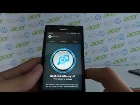 Sony Xperia L okostelefon bemutató videó | Tech2.hu