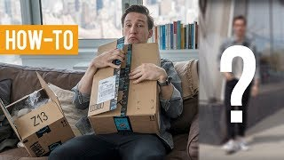 How To Dress Well On Amazon Fashion | Last Minute Outfits for Men