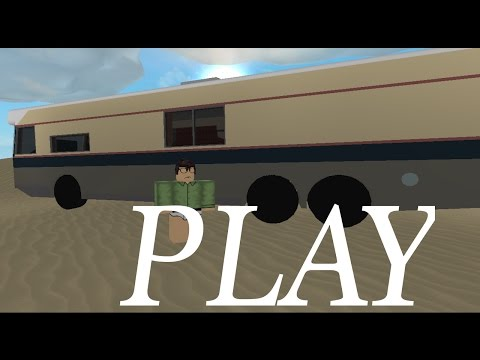 [ROBLOX] UD - WALTER WHITE RV - Ultimate Driving Westover - Playaround