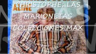 christophe las marionetas
