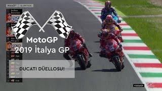 Ducati Düellosu! (MotoGP 2019 - İtalya Grand Prix)
